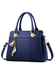 Watch Me Win Bag - Blue