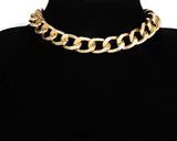 Chain Game Choker - flyqueens