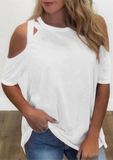 Brunch Babe Top - White