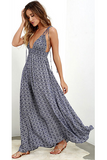 Find Me In The Sunshine Maxi Dress - flyqueens