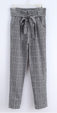 Professional Princess Pants - Grey - flyqueens