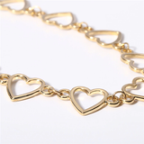 Feel The Love Choker - flyqueens