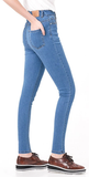 Dream On Jeans - Blue - flyqueens