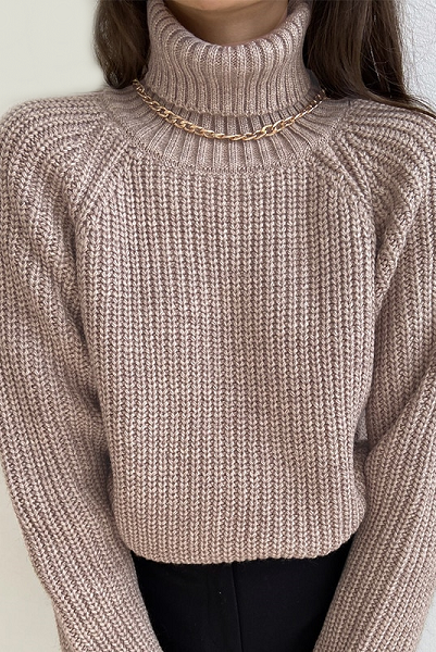 Weekend Feels Sweater