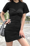 Babe Mode Dress
