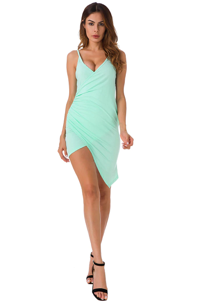 Mint Dreams Dress