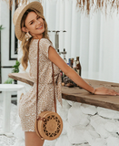 Dream Come True Romper