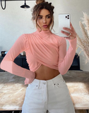 Daydreamer Top - Pink
