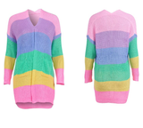 Sweet Somethings Sweater - Pastel