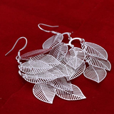 Leaf-It-To-Her Earrings