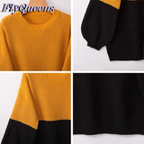 Love to Love Ya Sweater - Yellow
