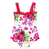 Think Pink Infant-Toddler One Piece