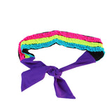 Chasing Rainbows Headband