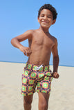 BOY'S ECLIPSE SWIM SHORT