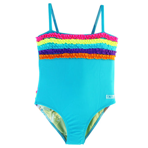 Chasing Rainbows One Piece