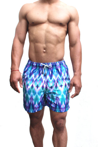 Azul Blue Mood Swim Shorts