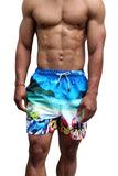KAYAK MEN'S SWIM SHORTS