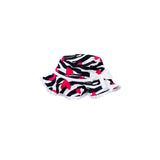Zebra Love Hat