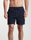 PIPELINE MEN'S SWIM SHORTS-NAVY