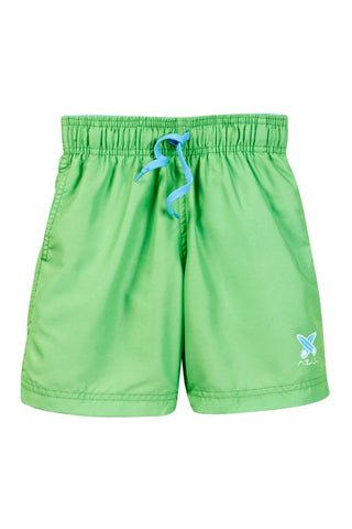 BASIC SHORTS - GREEN