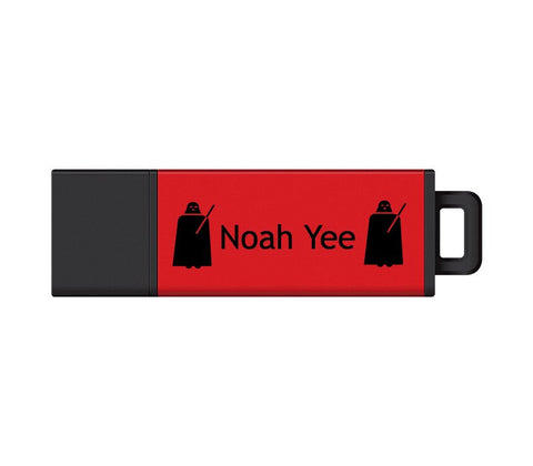 Custom Pro USB Flash Drive