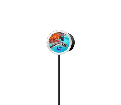 Custom In-ear Headphones