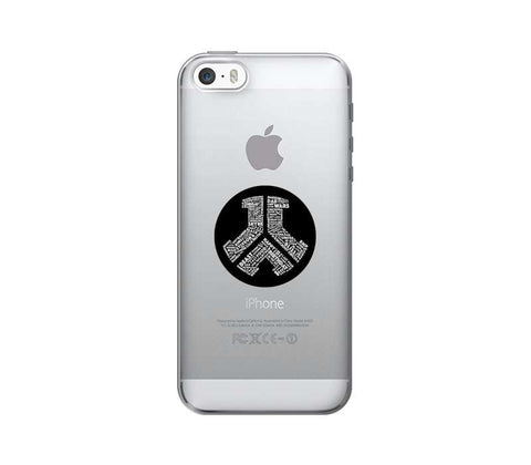 Custom iPhone 5 Shell