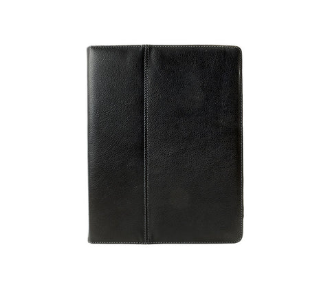 Custom iPad Generations 1-4 Leather Folio