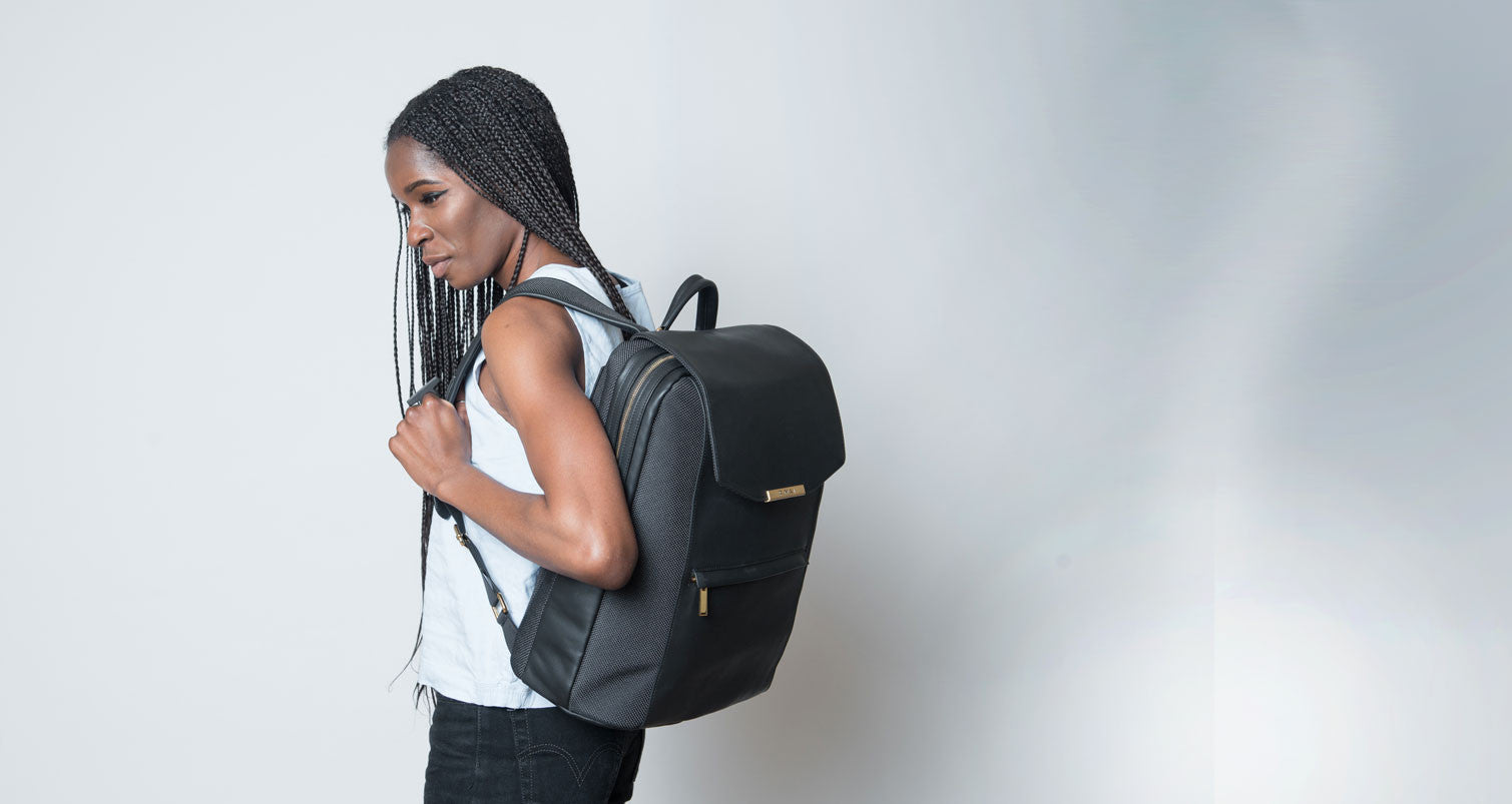 Meet the ultimate bag <br> for life on the go