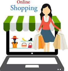 Advantage and Disadvantage of online shopping