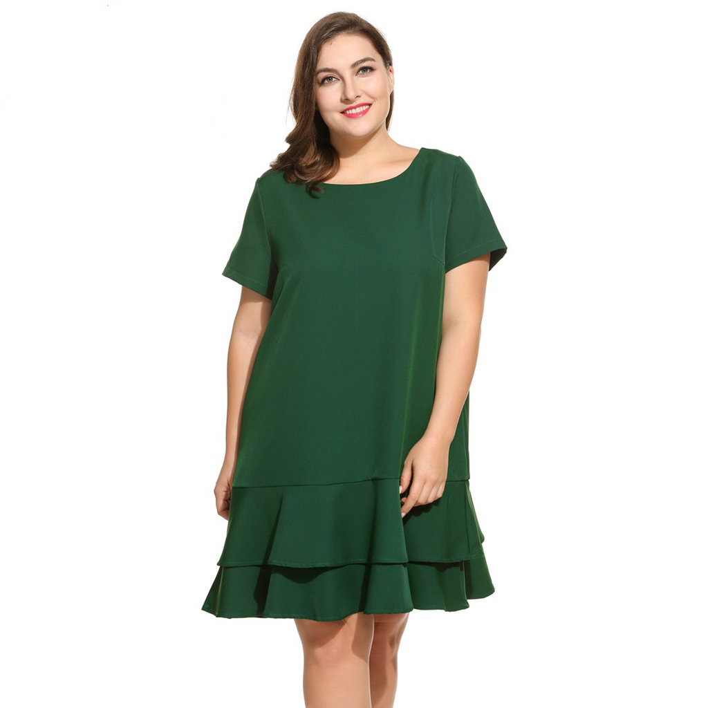 9482da87f37 Party Dress For Plus Size Ladies - Data Dynamic AG