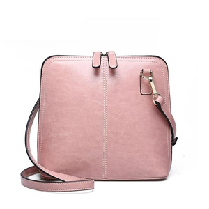 Genuine Leather Shell Women Shoulder Bag Luxury Brand Bag Women Messenger bag Famous Designer Women Crossbody bag - eileenshoppingdeals