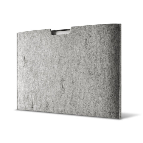 "MacBook Air 13"" Retina — Ffelt Sleeve - Cover-Up - 1"