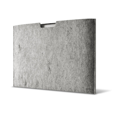 iPad Pro 12.9-inch (3rd Gen) — Simple Ffelt Sleeve