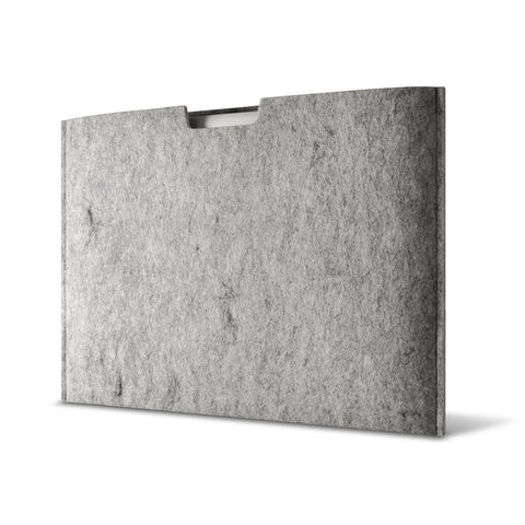 "MacBook Air 13"" — Ffelt Sleeve - Cover-Up - 1"