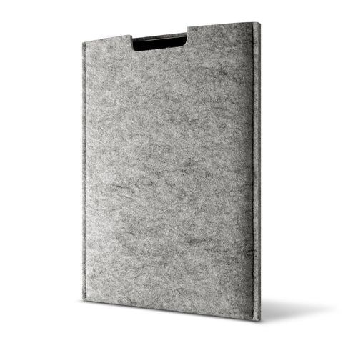 iPad Pro 9.7-inch — Ffelt Sleeve - Cover-Up - 1