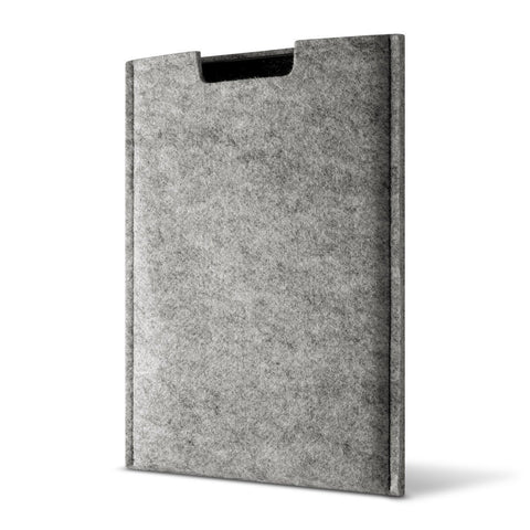 iPad mini — Ffelt Sleeve - Cover-Up - 1