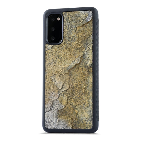 Samsung Galaxy S20 Ultra —  Stone Explorer Case