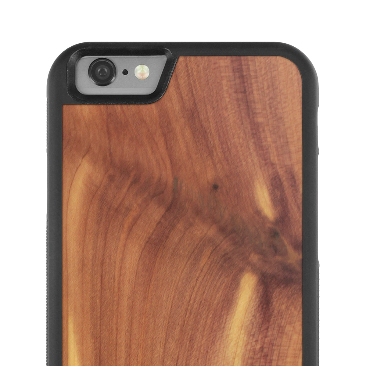 Cedar Rugged Wood Iphone 6 6s Case Tough Wooden Cases