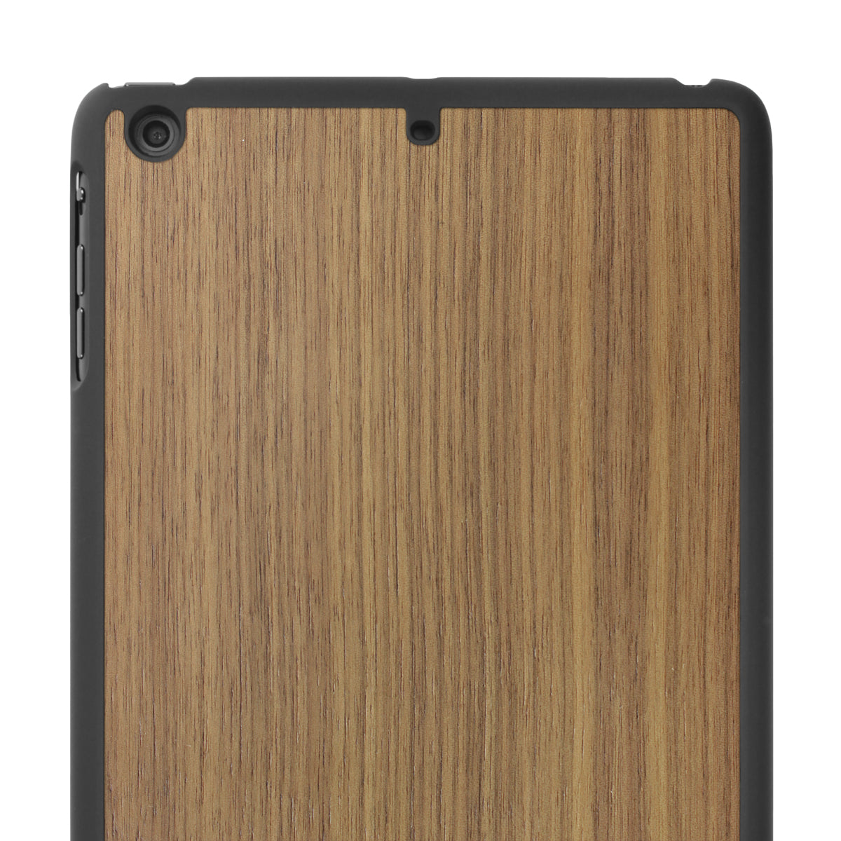 Walnut Wood Ipad Mini 2 3 Case Wooden Cases Cover Up
