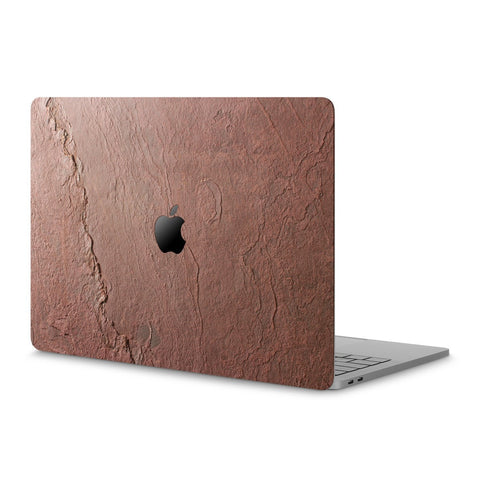 "MacBook Pro 13"" (2016-2020) —  Stone Skin - Cover-Up - 1"