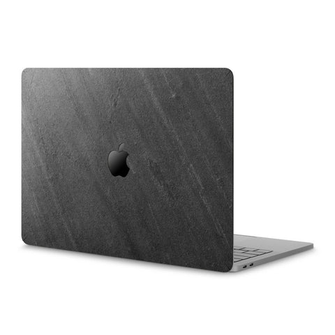 "MacBook Air 13"" (M1, 2020)  —  Stone Skin - Cover-Up - 1"