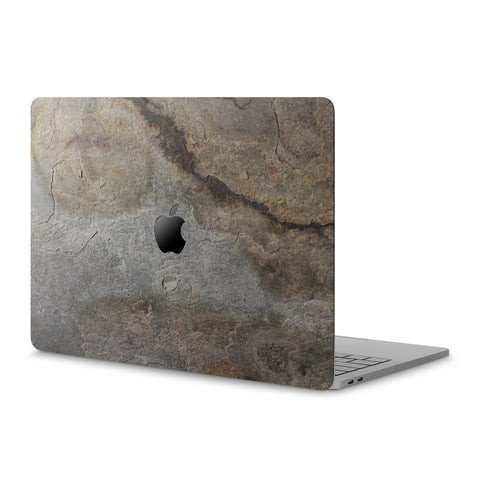 "MacBook Pro 15"" (2016-2019) —  Stone Skin - Cover-Up - 1"
