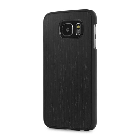 Samsung Galaxy S7 — #WoodBack Explorer Case - Cover-Up - 1