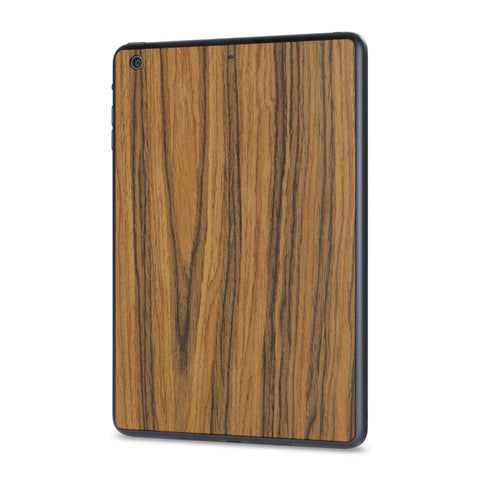 iPad mini 2 / 3— #WoodBack Skin