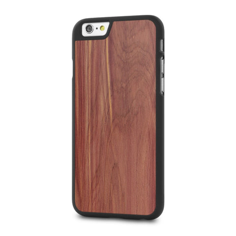 iPhone 6/6s — #WoodBack Snap Case - Cover-Up - 1