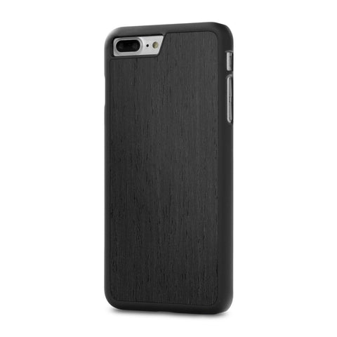 iPhone 8 Plus —  #WoodBack Snap Case - Cover-Up - 1