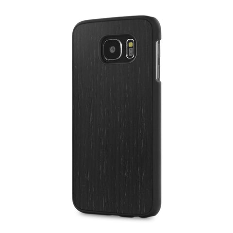 Samsung Galaxy S7 — #WoodBack Snap Case - Cover-Up - 1