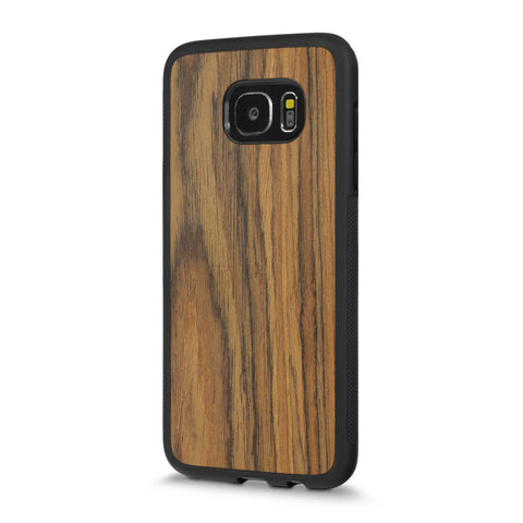 Samsung Galaxy S7 — #WoodBack Explorer Case