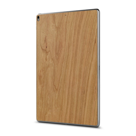 iPad Mini 7.9-inch (5th Gen) — #WoodBack Skin